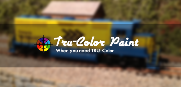 New Flat Railroad Specific Colors Added