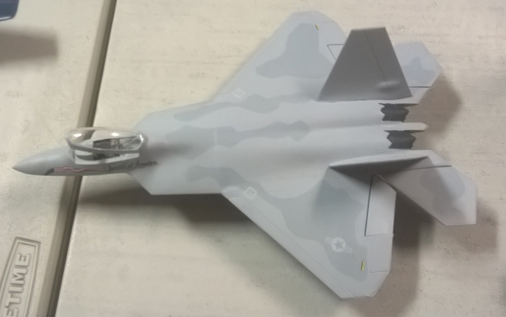 Military Aircraft Tru Color Paint